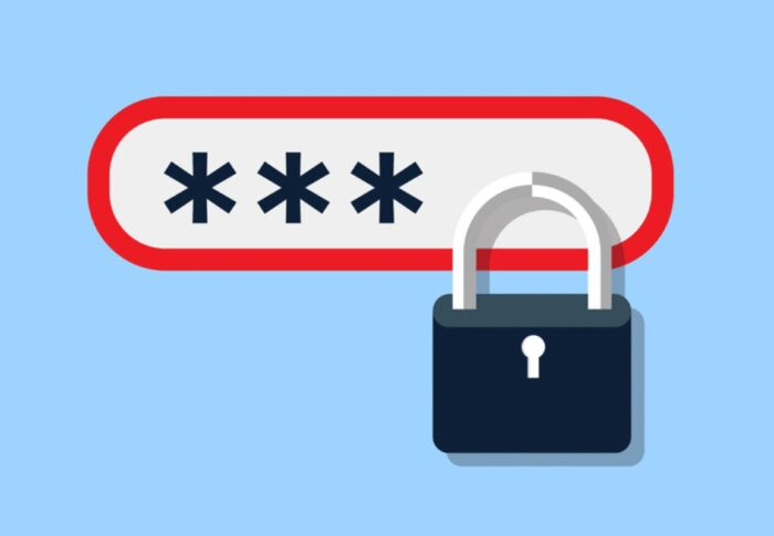 Secure Your Passwords by not Using 5 Stars – How to make passwords stronger